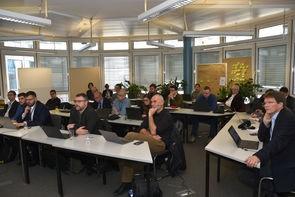 Workshop on Predictive Maintenance in Industry 4.0 at I-ESA 2018 in Berlin