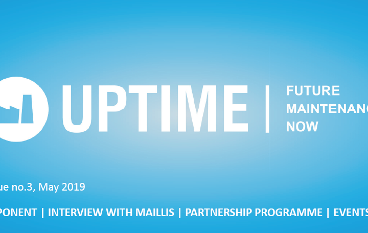 UPTIME 3rd Newsletter – Edition 2019/05