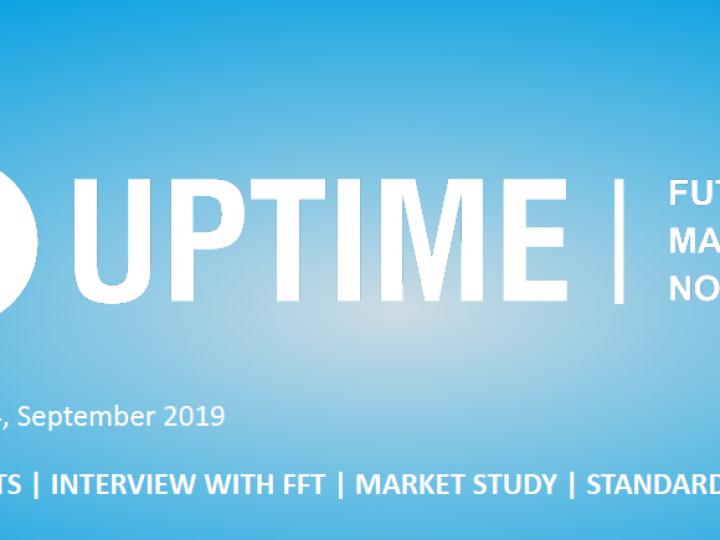 UPTIME 4th Newsletter – Edition 09/2019