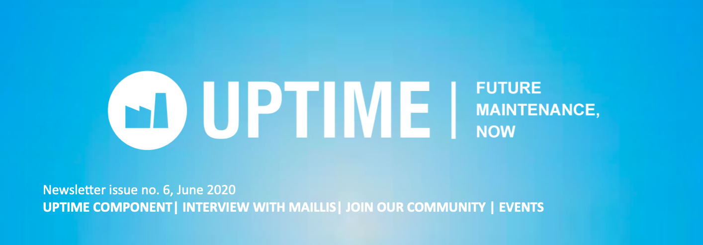 UPTIME 6th Newsletter – Edition 06/2020